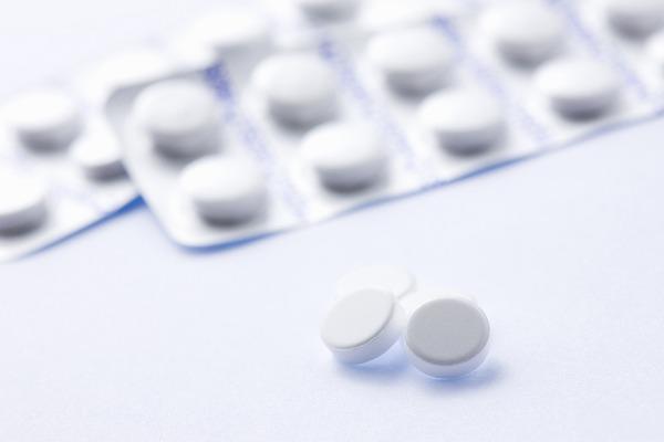 薬服用の注意点